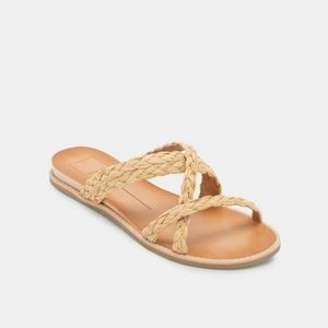 Dolce Vita Nebi Sandals in size 8